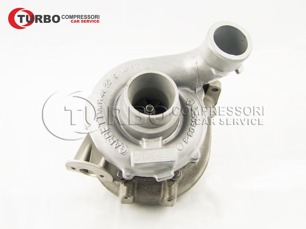 turbo turbina 454135 rigenerato car service market