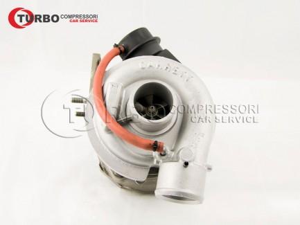 turbo turbina 454150 rigenerato car service market