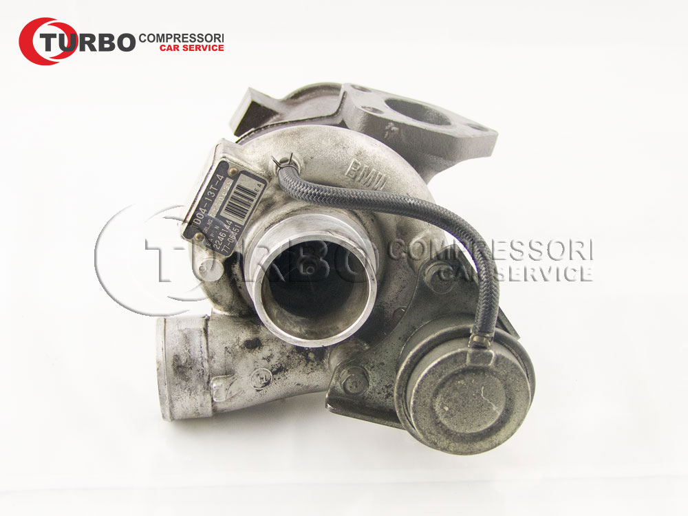 turbo turbina 77-06451 usato bmw car service market