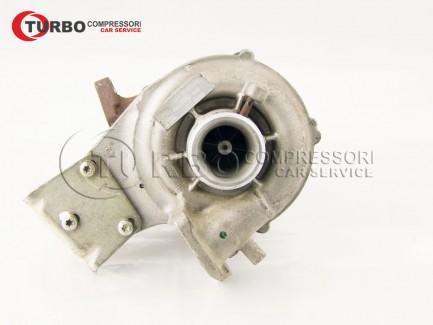 turbo turbina 784521 usato car service market