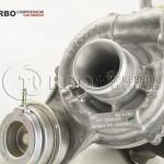 turbo turbina 807068 usato car service market