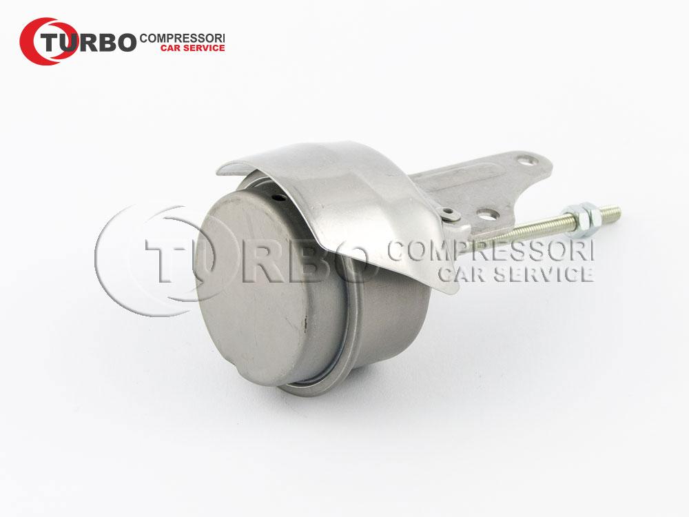 wastegate attuatore pneumatico nuovo car service market