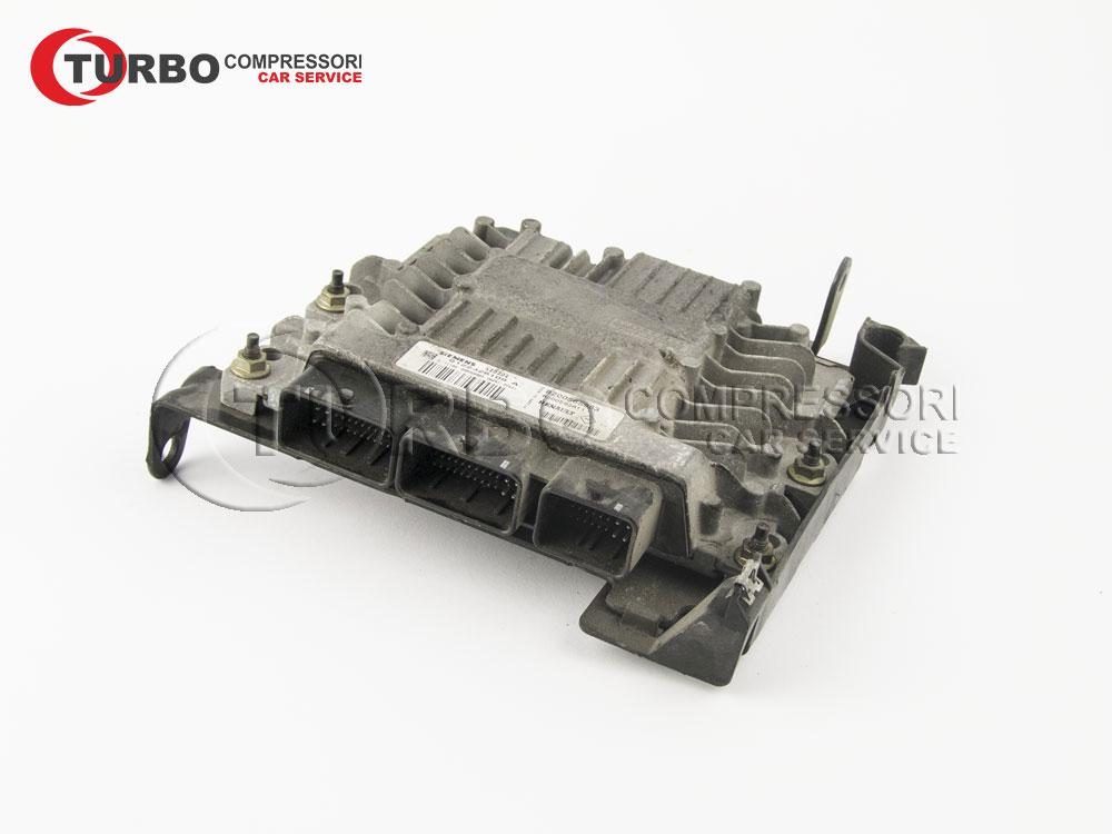 Centralina motore 8200565863 Megane 1.5 DCI