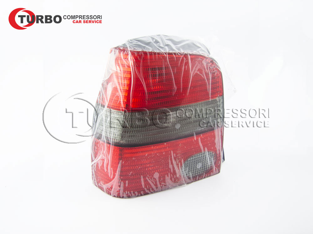 luce stop posteriore sinistro lupo 6x0945095f nuovo car service market volkswagen